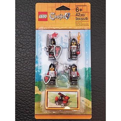 LEGO Castle Dragon Accessory 850889: Toys & Games