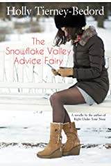 The Snowflake Valley Advice Fairy