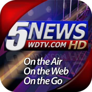 Amazon com: 5 News WV's news source: Appstore for Android