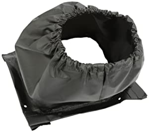 Agri-Fab 48133 Boot, Hard Top