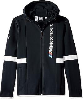Amazon.com: PUMA Mens Standard BMW Motorsport T7 Track ...