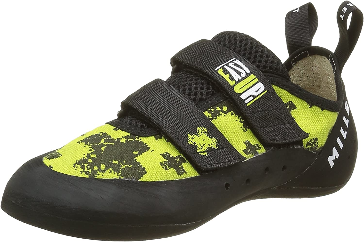 MILLET Easy Up Climbing Shoes: Amazon