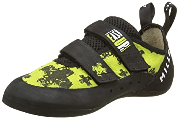 Zapatos grises Millet Easy up infantiles  Zapatillas para Hombre JgWuG
