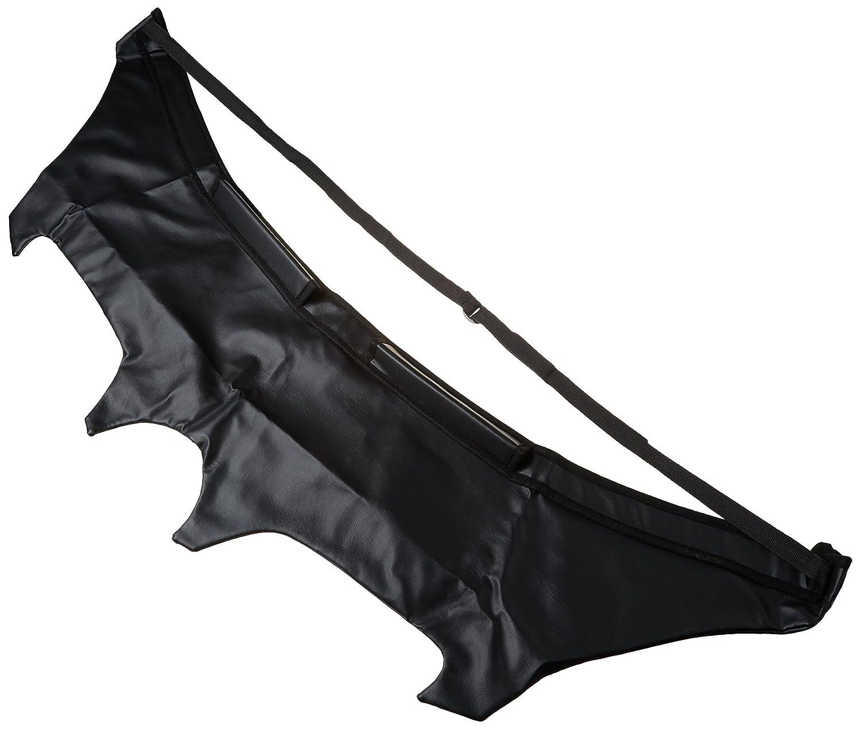 Autostyle Bonnet Bra Black 0460