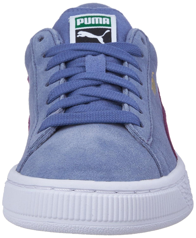29d835395f31 ... PUMA Suede JR Classic Kids Sneaker (Little M Kid Big Kid) B01934BV38 6  ...