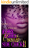 Ashes to Ashes, Dust to Side Chicks 2