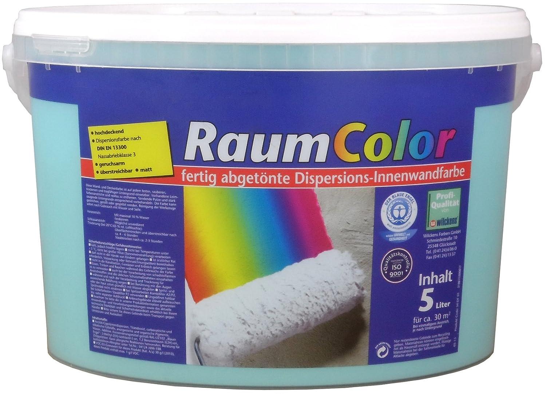Wilckens Raumcolor 5l, Farbton:Latte Macchiato