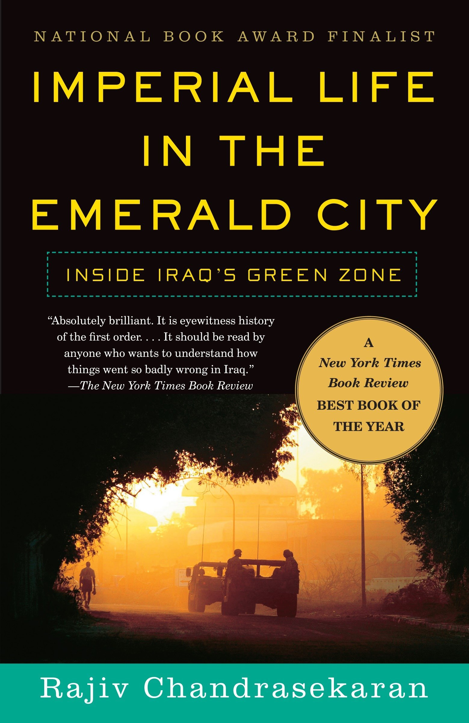 Download Imperial Life in The Emerald City: Inside Iraq's Green Zone pdf