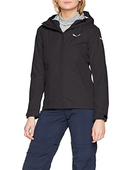 official photos 8db06 02ef1 Salewa Damen Puez PTX 2l W JKT Regenjacken: Amazon.de: Sport ...
