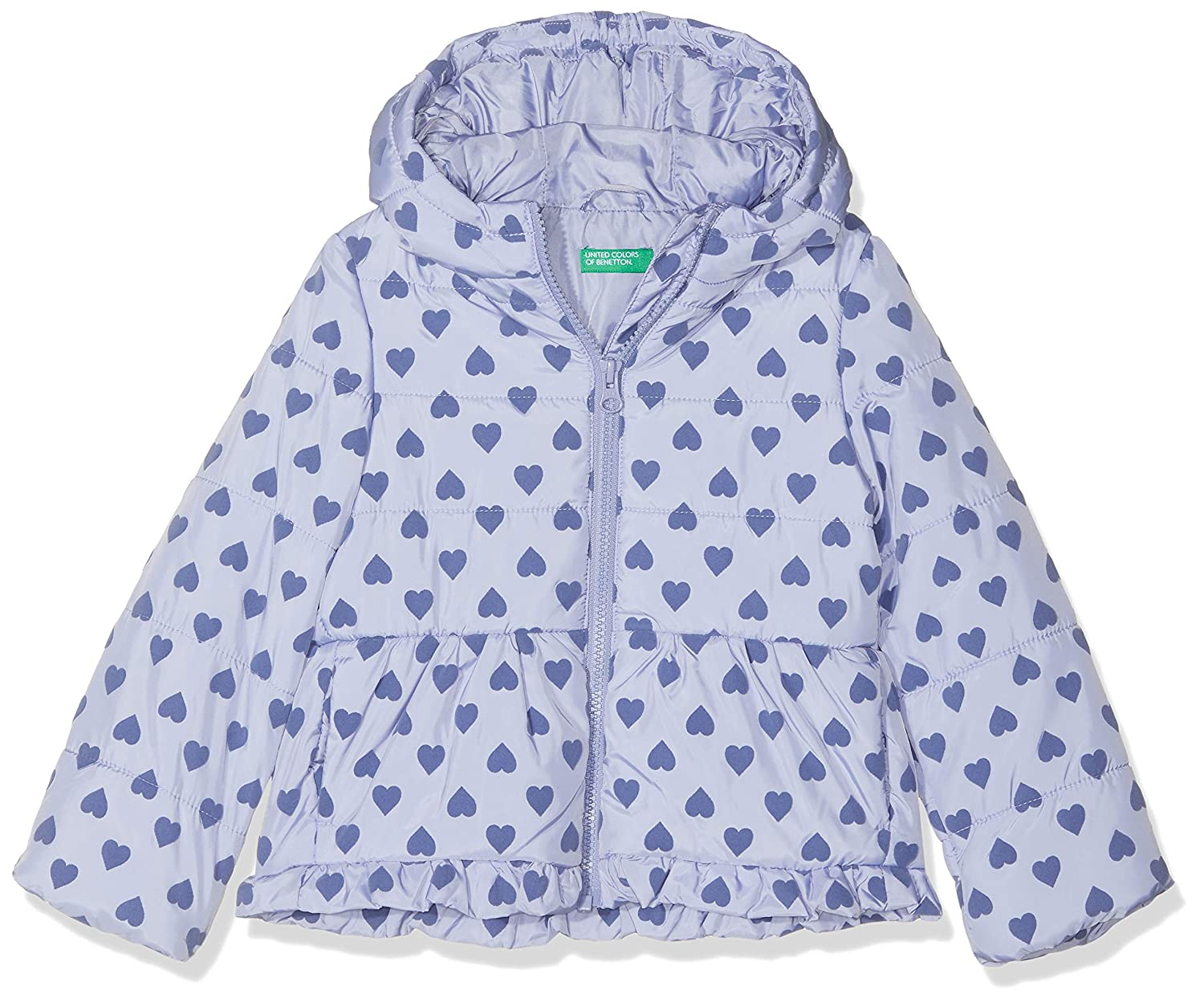 United Colors of Benetton Cappotto Bambina