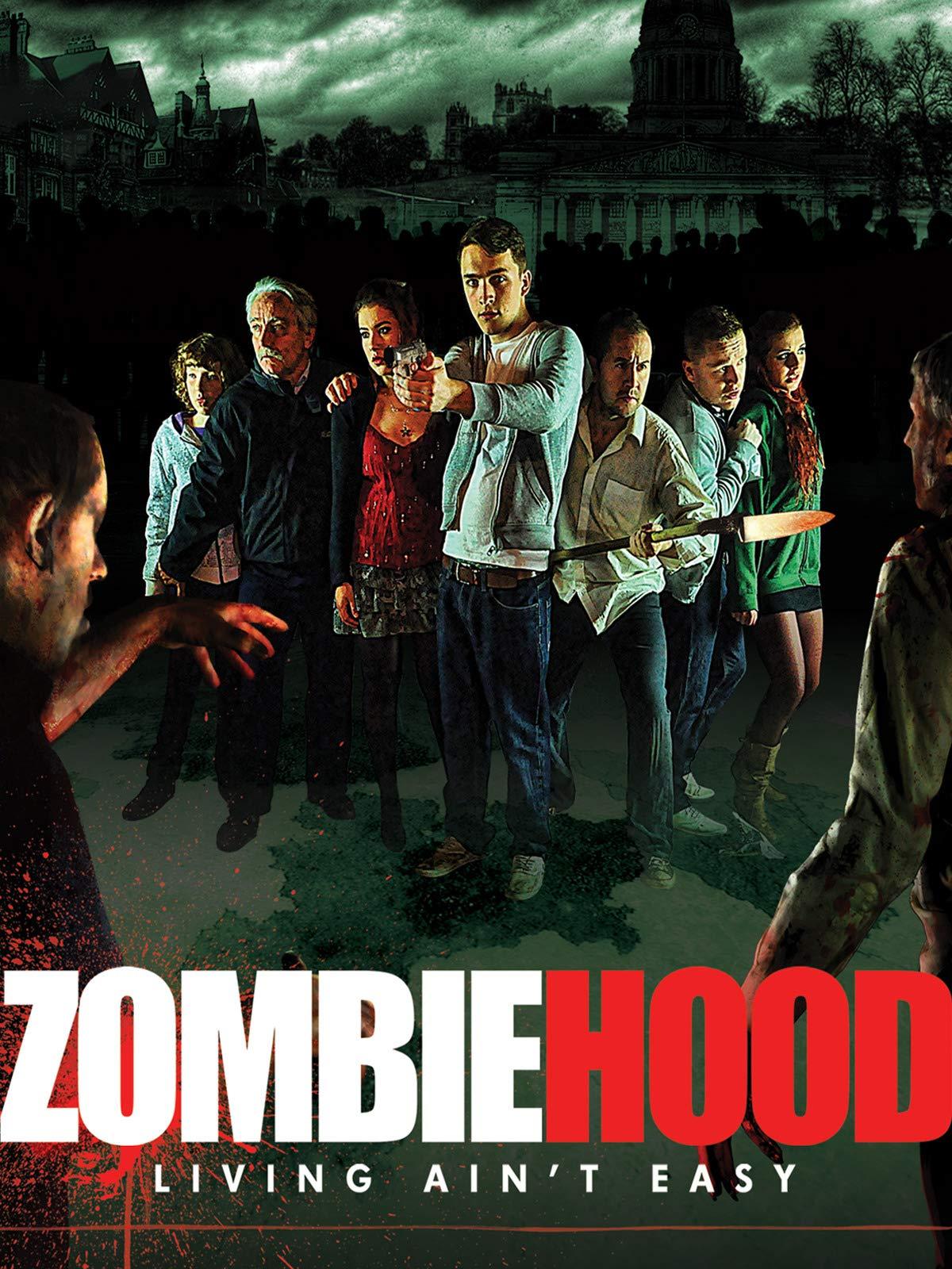 Zombie Hood on Amazon Prime Video UK
