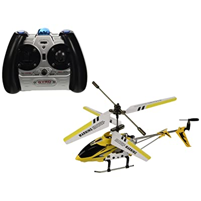 Tenergy Syma S107/S107G R/C HelicopterColors Vary: Toys & Games