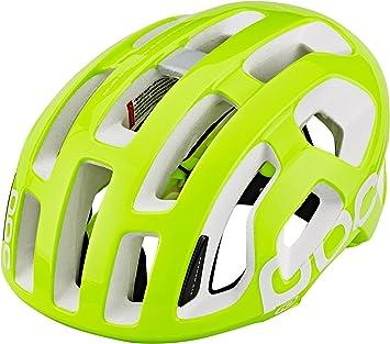 POC Octal – Casco – amarillo 2017 casco de bicicleta de montaña, unobtanium yellow