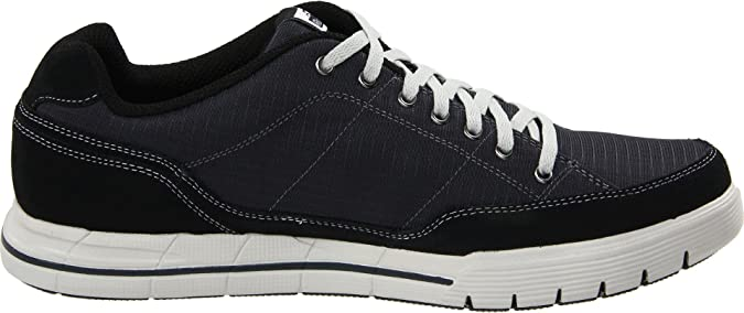 Difuminar Difuminar muñeca  Skechers Arcade II - Circulate, Men's Low-Top Sneakers: Amazon.co.uk: Shoes  & Bags