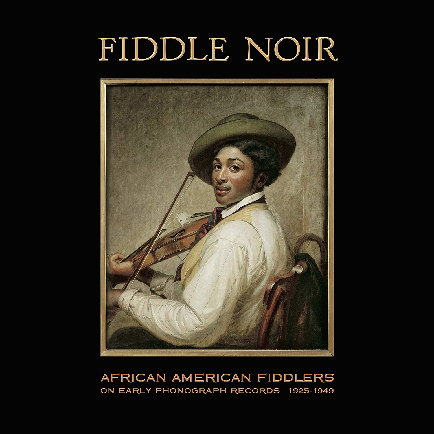 Fiddle Noir African Free shipping on posting reviews Fiddlers Opening large release sale American