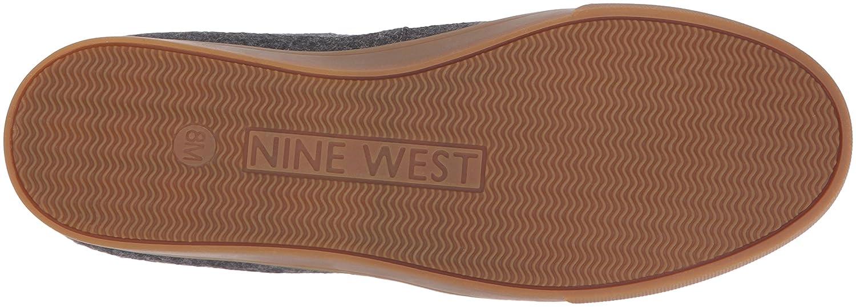 Nine West Women's Bunker B(M) Ankle Bootie B01KXUZRVS 7 B(M) Bunker US|Dark Grey/Black 048a3f