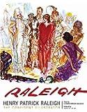 Raleigh: The Confident Illustrator