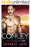 Conley (Heartlands Motorcycle Club Book 8)