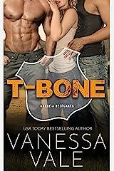 T-Bone (Grade-A Beefcakes Book 2) Kindle Edition