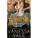 T-Bone (Grade-A Beefcakes Book 2)