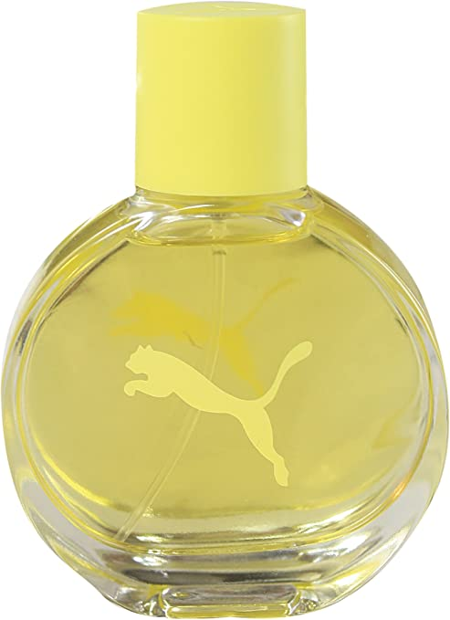 puma femme parfum