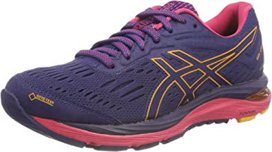 Asics Gel-Cumulus 20 G-TX, Zapatillas de Running para Mujer
