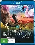 Enchanted Kingdom (Blu-ray)