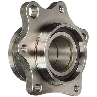 Timken BM500014 Rear Wheel Bearing Module: Automotive
