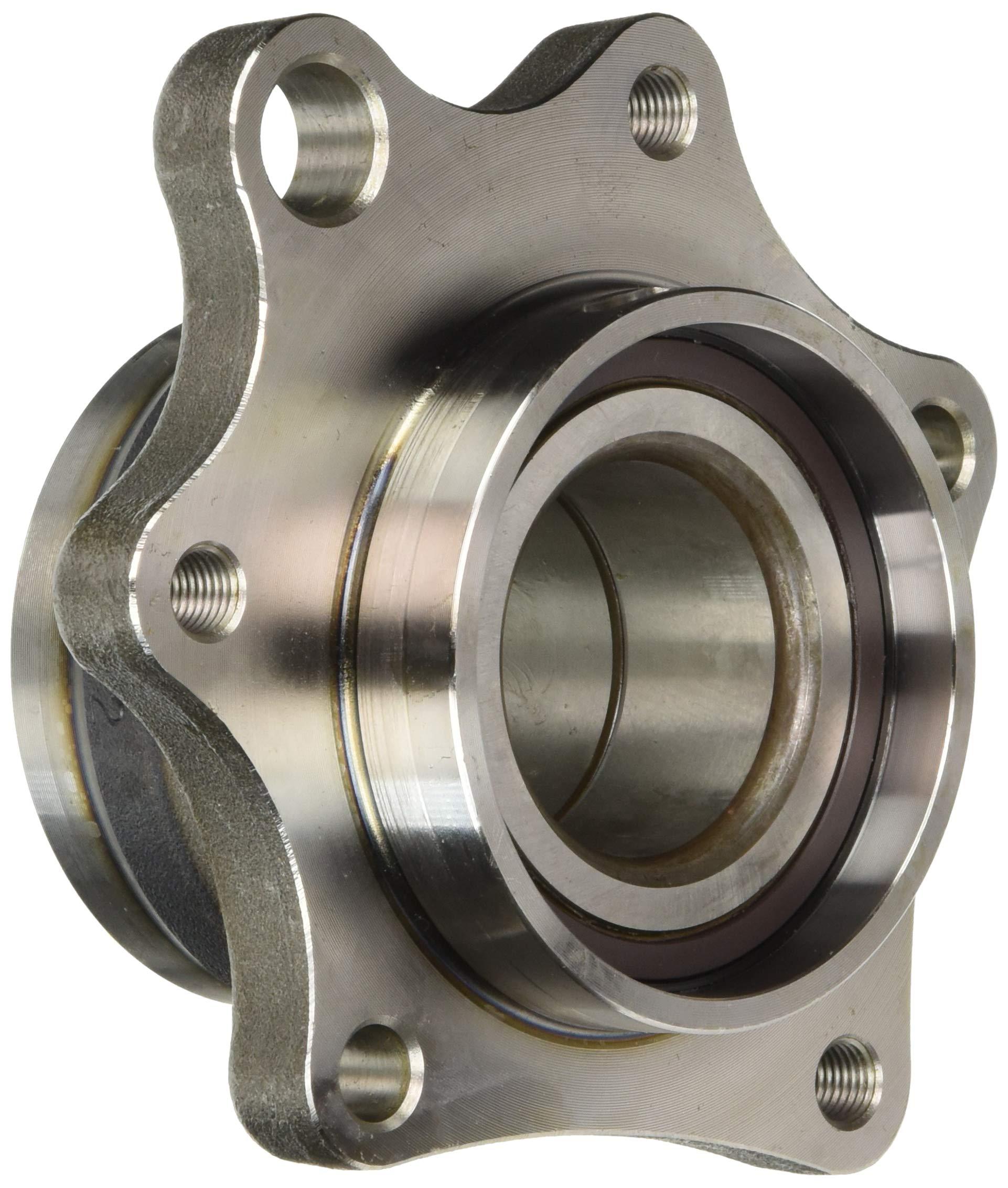 Timken BM500014 Rear Wheel Bearing Module