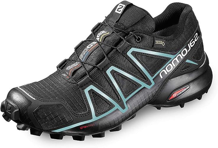 Quelles chaussures de trail Salomon acheter ? en janvier 2020