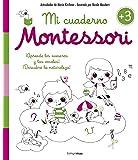 Mi Cuaderno Montessori. +3 Años