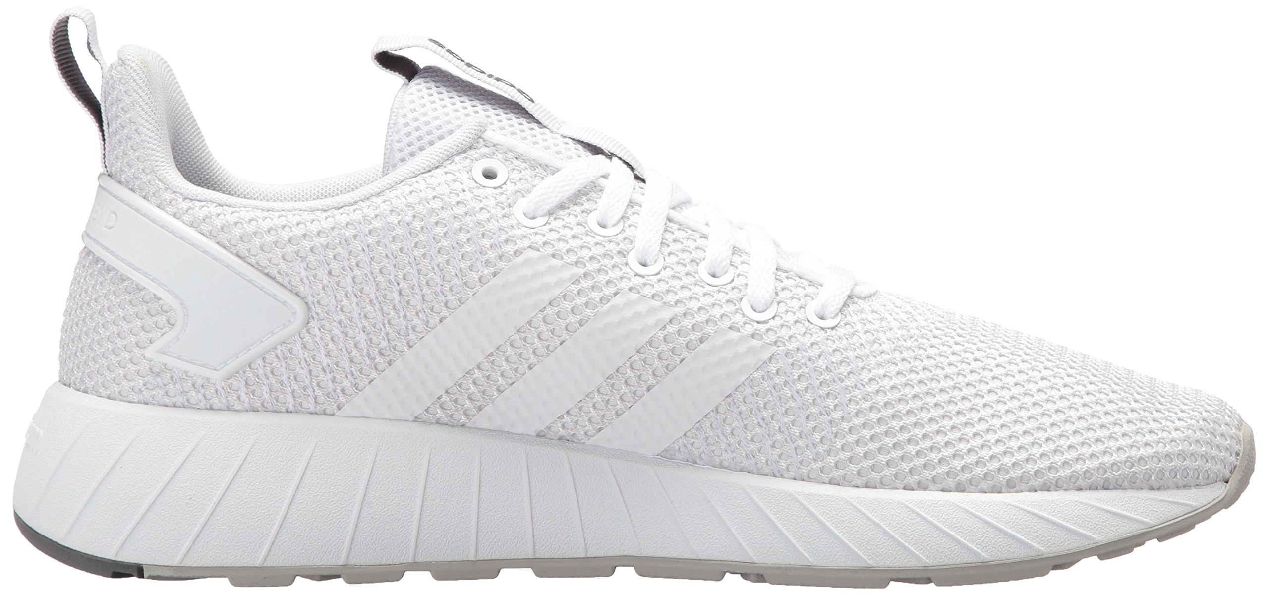 adidas Men's Questar BYD, White/Grey Two, 6.5 M US by adidas (Image #7)