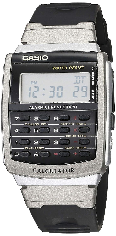 Casio CA-56-1CF Hombres Relojes