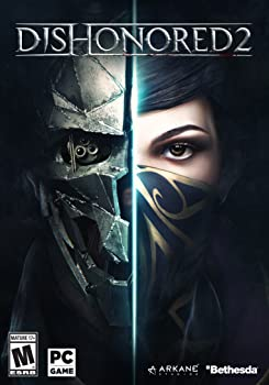 Dishonored 2 for PC with DLC [Digital Download]