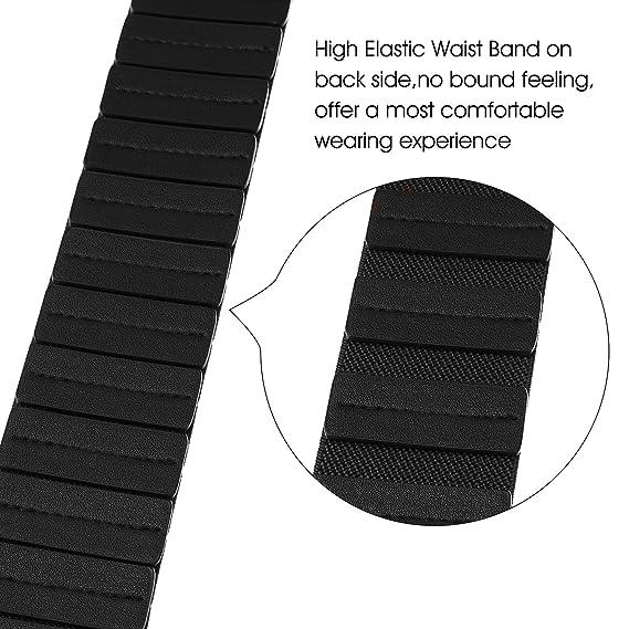 Amazon.com: JASGOOD - Cinturón elástico de cintura con ...