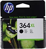 HP CN684EE#ABE Cartucho Negro 364XL, 0 W, 0.02 litros, 0 Decibeles