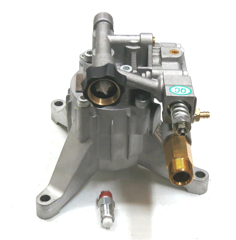 amazon com auto express new 2700 psi pressure washer water pump rh amazon com Pressure Washer Pump Parts Pressure Washer Pump Parts