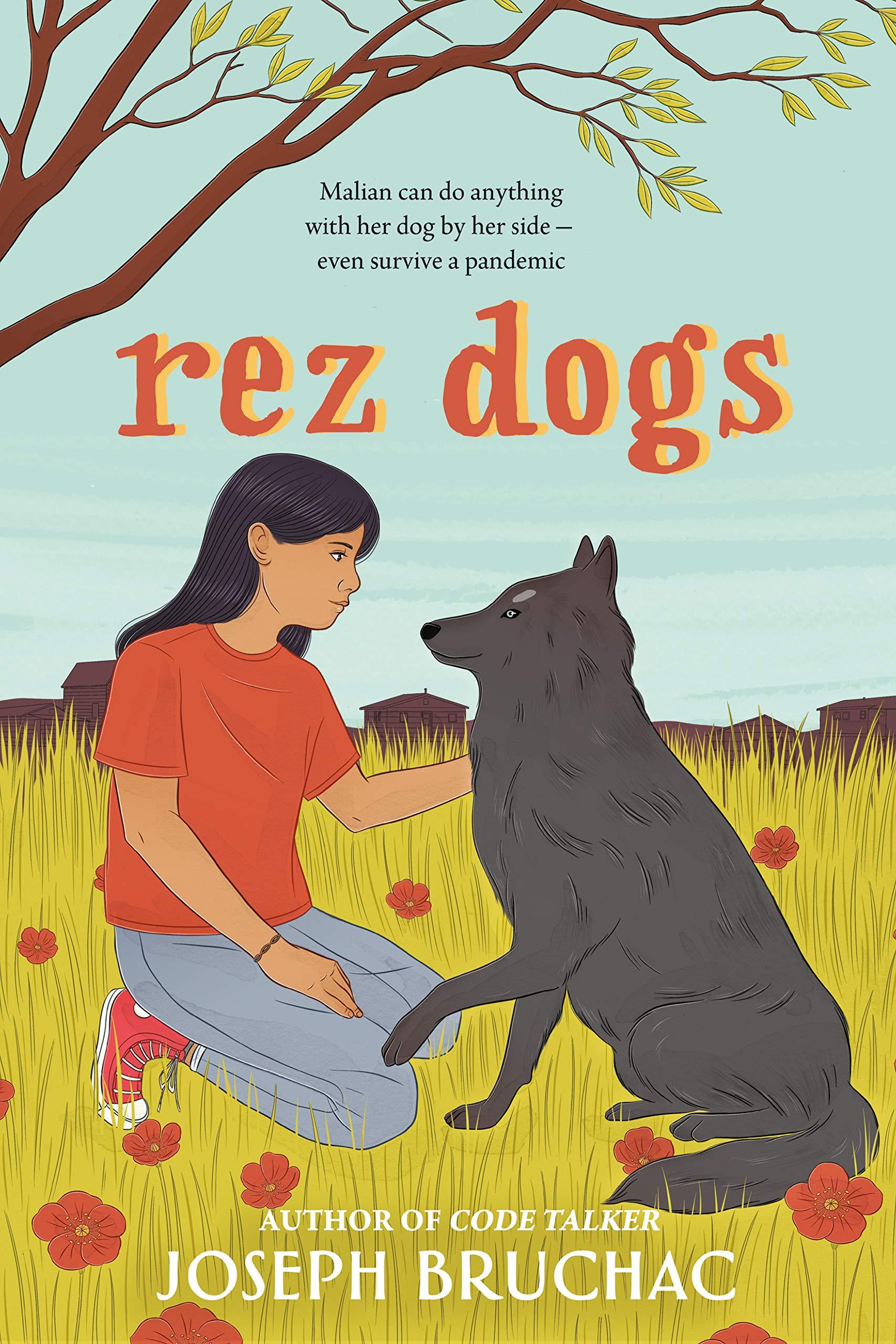 Rez Dogs: Bruchac, Joseph: 9780593326213: Amazon.com: Books