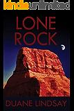 Lone Rock: A Psychological Thriller
