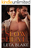 Slow Heat (Heat of Love Book 1) (English Edition)
