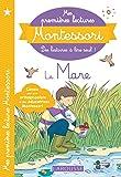 Mes premières lectures Montessori : la mare aux canards