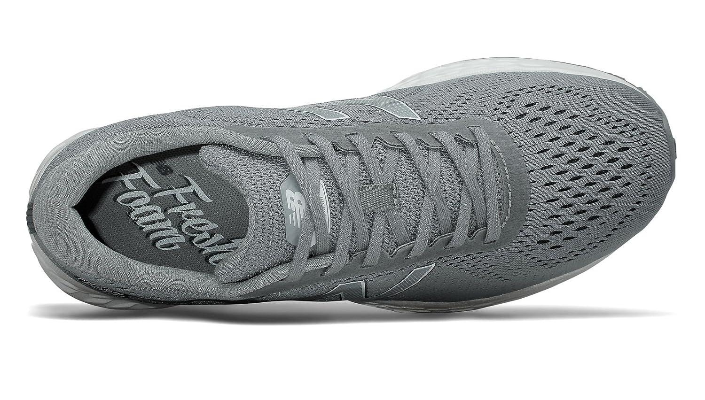 New Balance Women's Fresh Shoe Foam Arishi V1 Running Shoe Fresh B075XM3P5W 7 W US|Steel 59b5ed