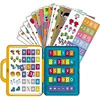 Diset Contar Aprende Las primeras Operaciones matemáticas, Color