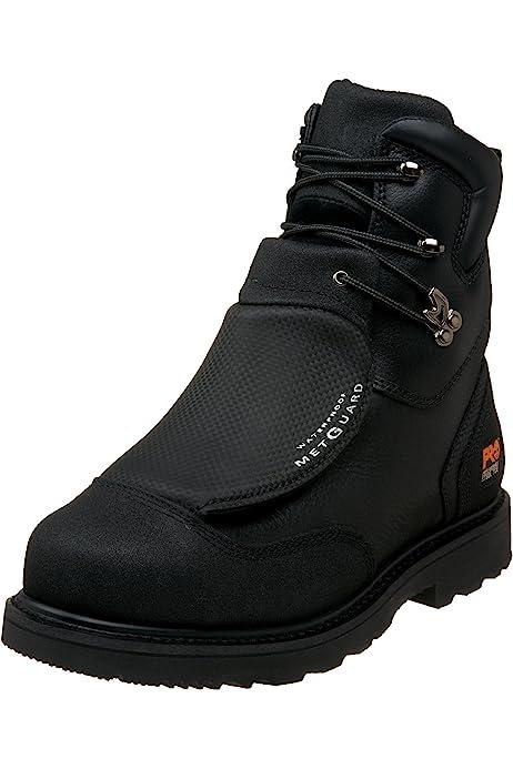 85516 Internal Met Guard Work Boot