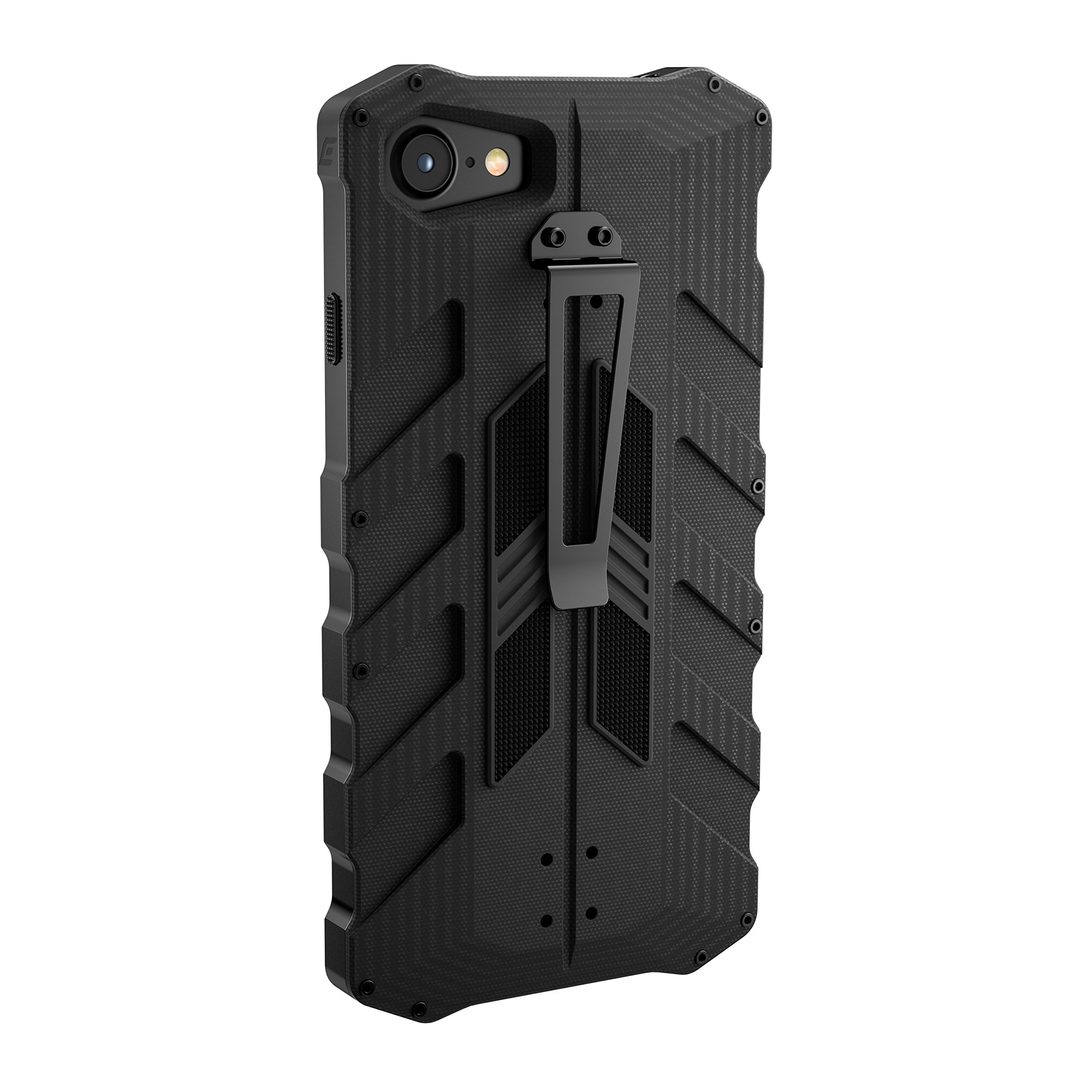 Element Case M7 for iPhone 8 and iPhone 7 (Stealth) by Element Case (Image #5)