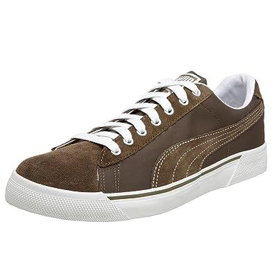 168518b4d1d97b Puma Benny Breaker Sneaker  Amazon.co.uk  Shoes   Bags