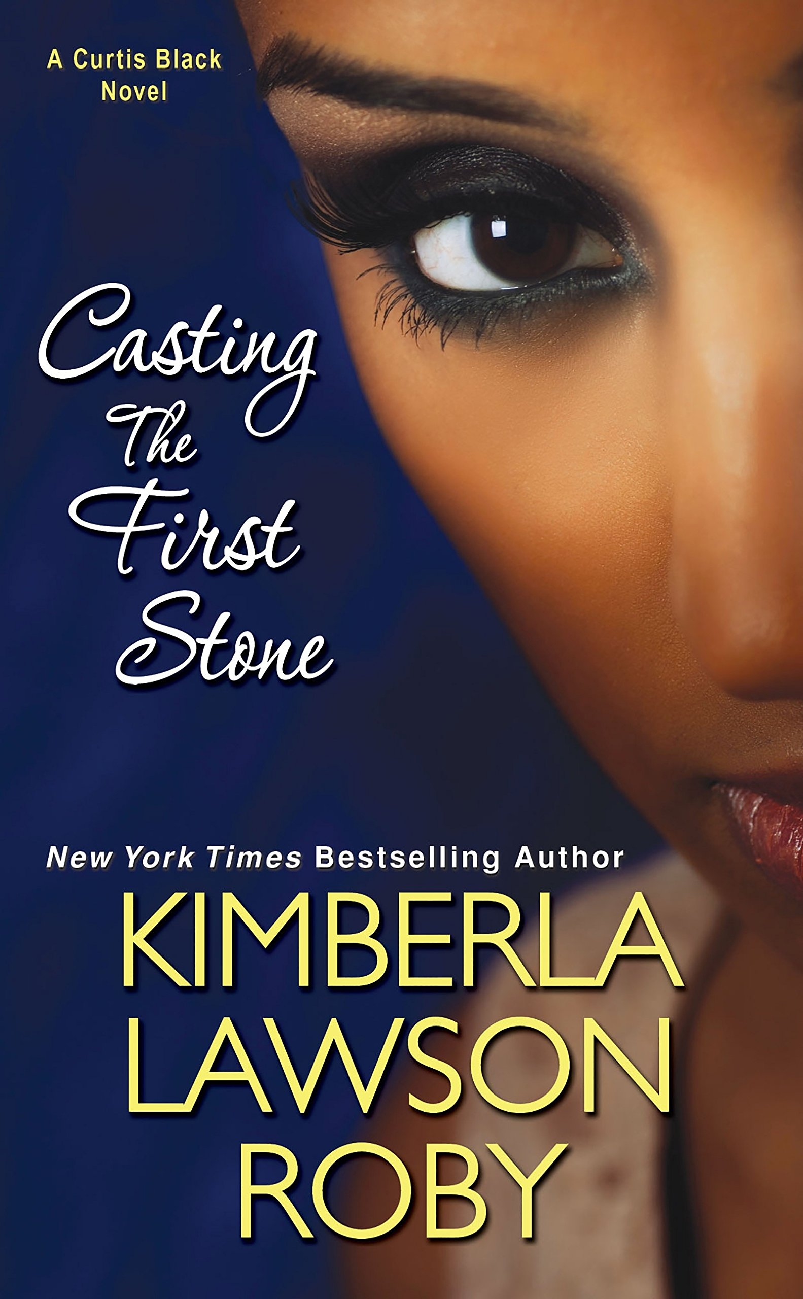 Casting The First Stone ePub fb2 book