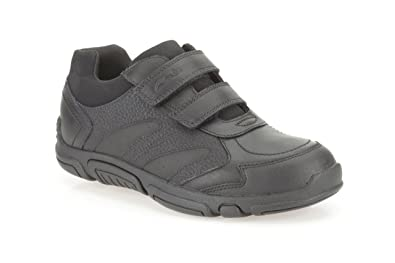 Image Unavailable. Image not available for. Colour  Clarks Jack Spark Junior  Boys School Shoes ... 88ef2237f
