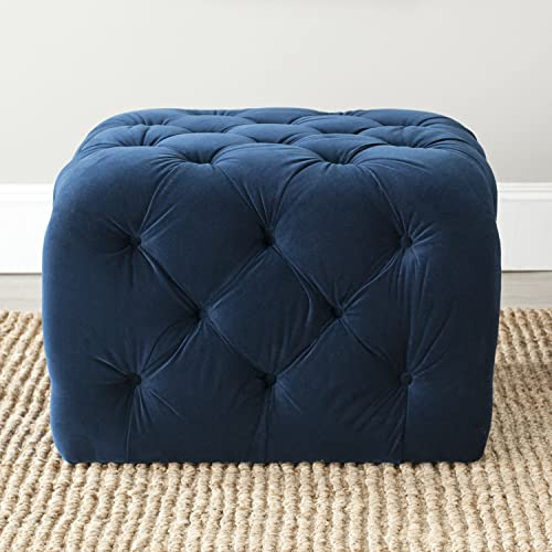 Safavieh Mercer Collection Kenan Ottoman