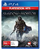 Shadow of Mordor - PlayStation 4